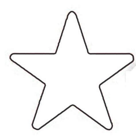 printable star glasses printable star pattern template clipart best