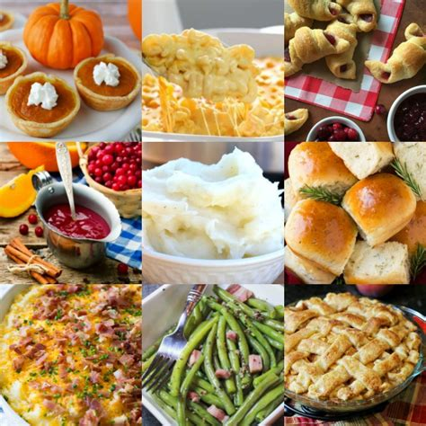 7 Dishes To Try This Thanksgiving by Easy Thanksgiving Recipes 30 Side Dishes And Desserts To Try