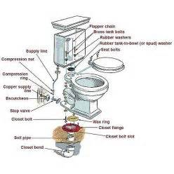 how to install a toilet diy home improvement tips ideas