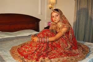 Beautiful indian bride dulhan