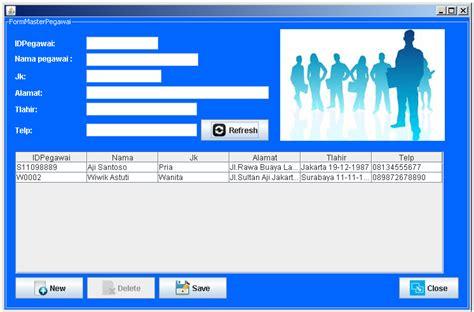 kumpulan tutorial java netbeans kumpulan aplikasi sistem pendukung keputusan menggunakan