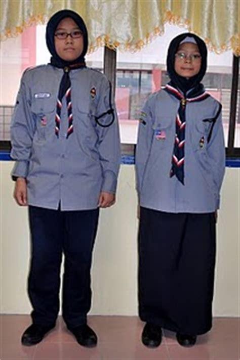 Baju Pengakap Sekolah pengakap 22 sksl welcome pengakap perempuan