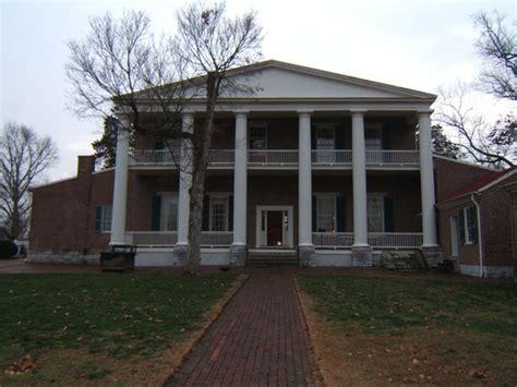 the hermitage home of president andrew jackson nashville
