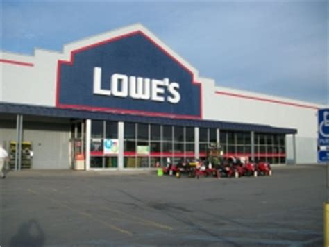lowe s home improvement in summersville wv 26651