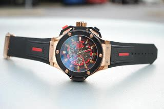 Hublot Mu Bigbang Limited Edition want to sell jam tangan auto gred aaa kualiti macam jam