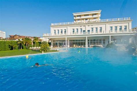 ingresso piscine termali abano hotel terme all alba colli euganei