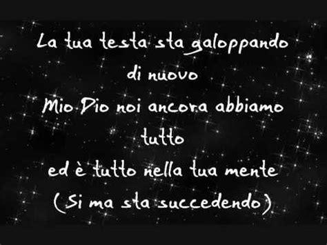 testo e traduzione just give me a reason vote no on pink traduzione italia