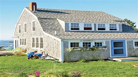 maine cottage house plans new england beach cottage new england beach cottage