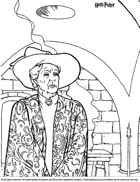 gryffindor house crest coloring page coloring pages
