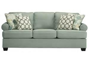 Cozi Furniture by Cozi Furniture New Carrollton Md Daystar Seafoam Sofa