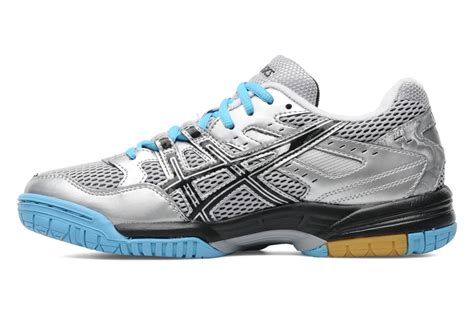 Ripcurl 0534 Silver List Blue asics gel rocket 6 sport shoes in silver at sarenza