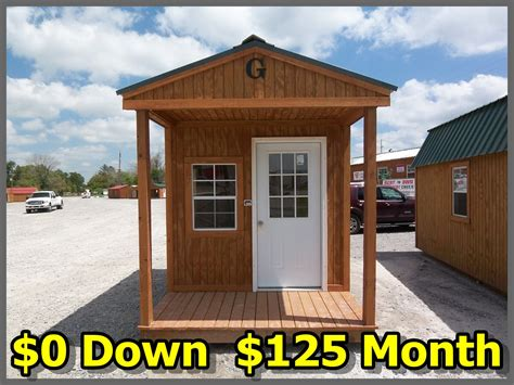 12 X 20 Cabin Floor Plans by Utility Shed For Sale High Quality Graceland Utility Sheds