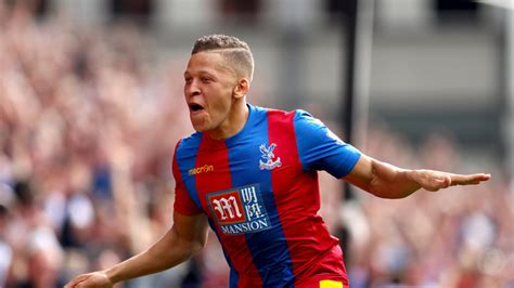 crystal palaces dwight gayle  newcastle medical sky