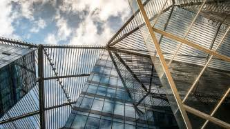 Top Architecture the world s top 10 most innovative companies in architecture
