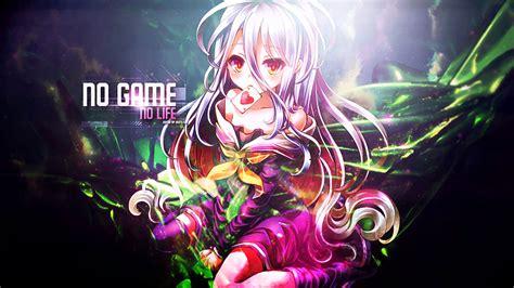 wallpaper engine no game no life no game no life anime shiro wallpaper hd