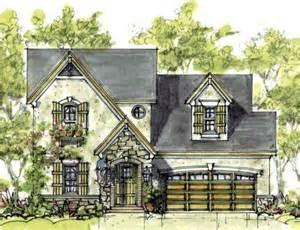 European Cottage House Plans House Plans