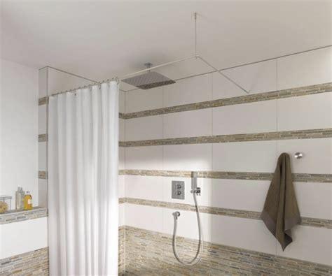 vorhang stange badezimmer vorhang stange goetics gt inspiration