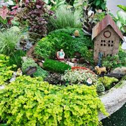 Backyard Chicken Magazine Retired In Alaska Fairy Garden