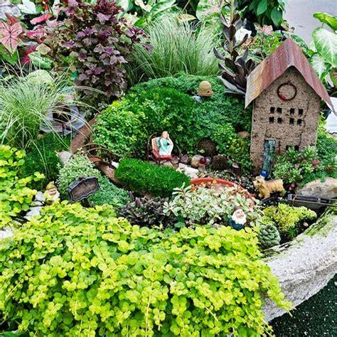 Diy Succulents by Retired In Alaska Fairy Garden