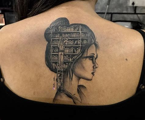 book inspired tattoos awe inspiring book tattoos for literature kickass