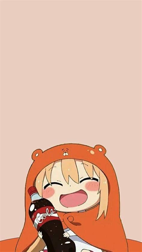 Umaru Phone umaru chan anime phone wallpaper enjoy anime phone