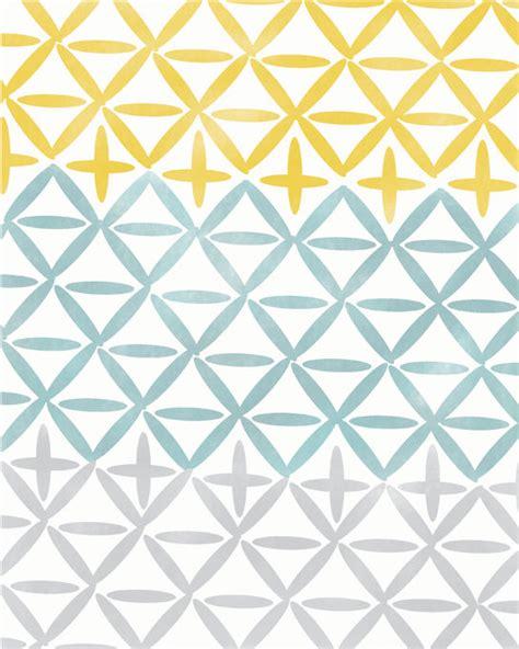 geometric pattern wall canvas geometric art geometric print home decor wall by