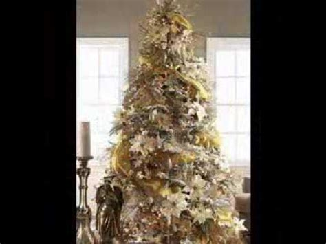 gold tree decorating ideas gold tree decorating ideas