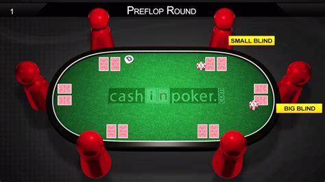 play poker learn poker rules texas hold em rules  cashinpokercom youtube