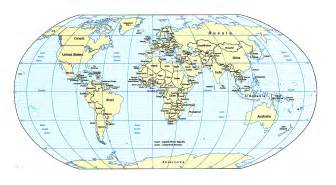 us map on the globe maps