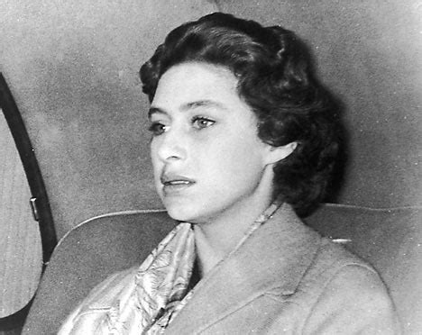 pricess margaret princess margaret scarred by a forbidden love daily