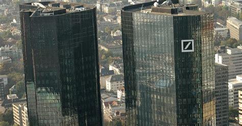 sparen deutsche bank der postillon deutsche bank direkt zu gef 228 ngnis umgebaut