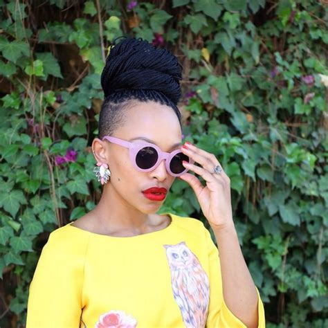 braided styles up do for shaved hair on the sides 72 box braids hairstyles with instructions and images