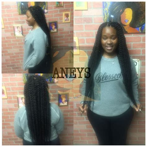 stranded rods hairstyle 1000 images about aneys natural hair on pinterest