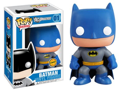 Funko Pop Original Power Rangers White Ranger Limited Edition pop heroes batman limited edition blue variant
