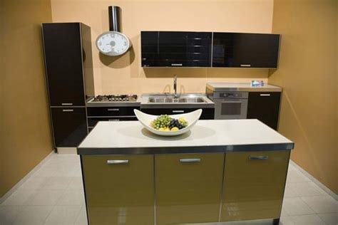 small designer kitchens modern small kitchen design ideas 2015