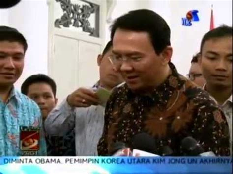 ahok oktober berita 24 oktober 2014 ahok sebut nama sarwo handayani