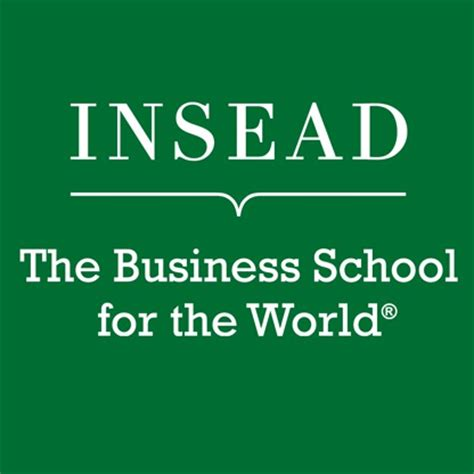 Value Of Mba After 40 by Insead
