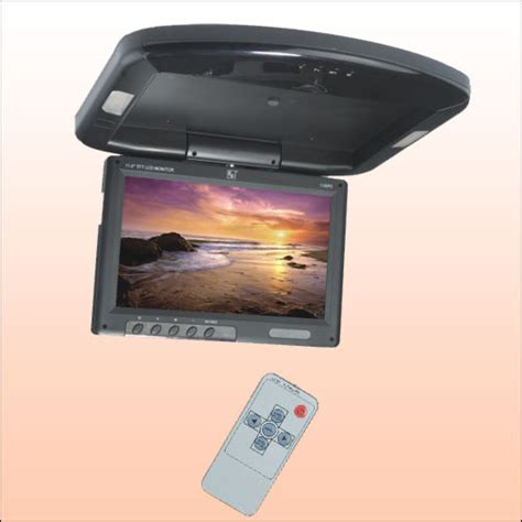 Tv Roof Mobil rd car lcd tv 1100 fd roof monitor
