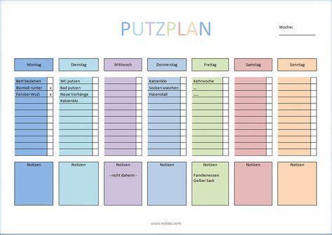 einkaufsliste 2 personen haushalt 5230 putzplan haushalt vorlage pdf tips und tricks