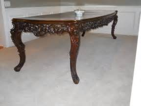 Dining Tables Antique Antique Dining Table