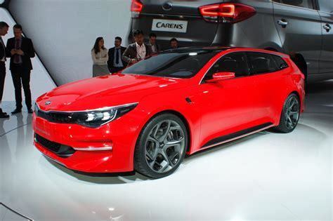 kia sportspace concept  previews  production