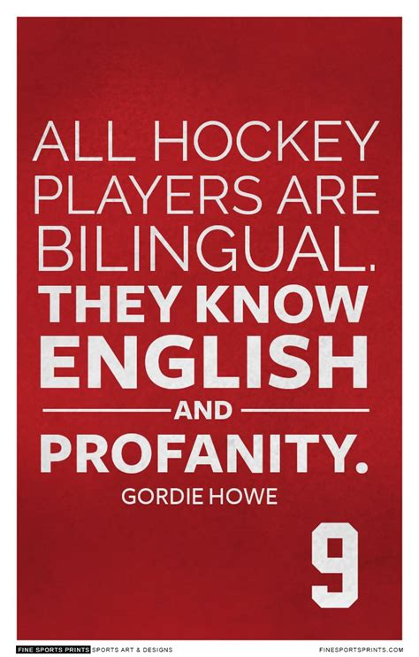 printable hockey quotes the 25 best detroit red wings ideas on pinterest red