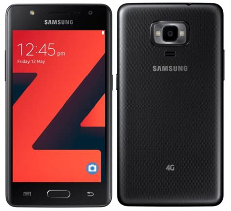 Samsung Z4 Samsung Z4 Price In India Specifications Release Date Info