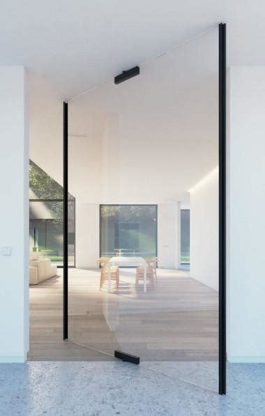 Modern Exterior Doors Archives Modern Doors Interior Frameless Glass Doors
