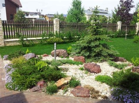 gartengestaltung steine vorgarten anlegen vorgarten anlegen mit steinen new