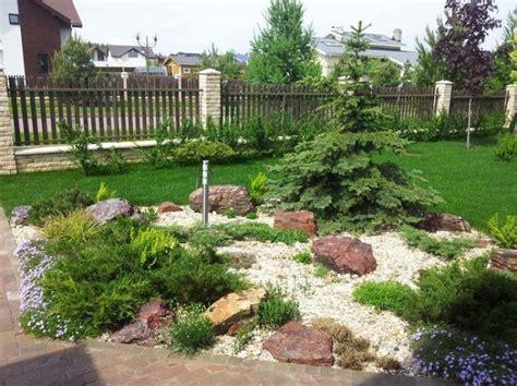 vorgarten anlegen gartengestaltung steine vorgarten beste garten ideen