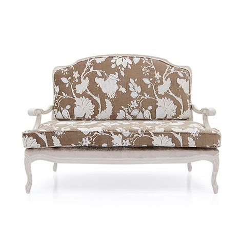 classic style sofa classic style upholstered open arm two seat sofa