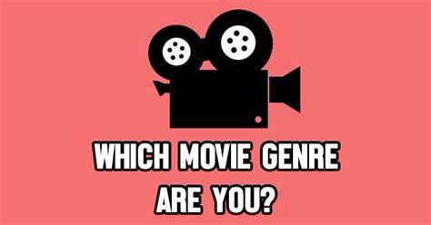 film genre quiz which movie genre are you quizlady