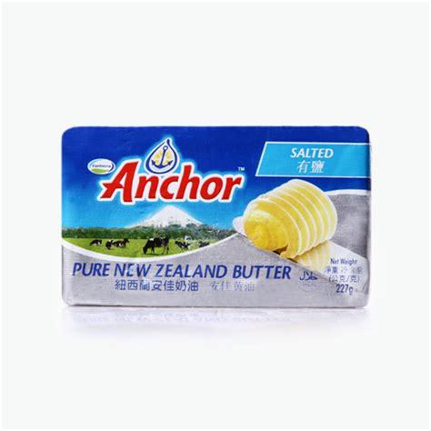 Anchor Unsalted Butter 227g anchor butter 227g
