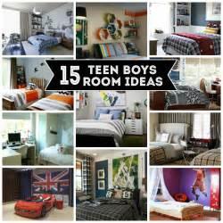 Teen boys room ideas design dazzle
